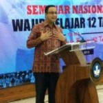 PENDIDIKAN INDONESIA : Pemerintah Siapkan Perangkat Wajib Belajar 12 Tahun