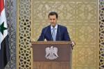KRISIS SURIAH: Assad Sebut Serangan Koalisi Justru Perkuat ISIS