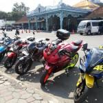 PENJUALAN MOTOR : V-Ixion Terlaris! Yamaha Kuasai Penjualan Sport 2015