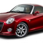 MOBIL DAIHATSU: Disegarkan, Daihatsu Copen Dapat 3 Baju Baru Tahun Depan