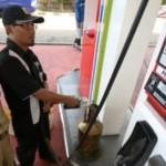 Konsumsi BBM Turun, Pertamina Tetap Jaga Ketersediaan Stok