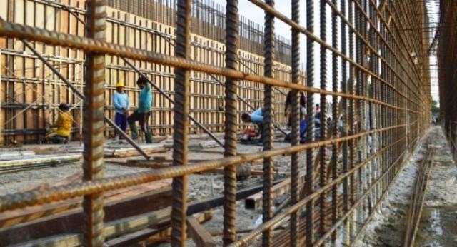 TOL SOLO-KERTOSONO : 117 Bidang Lahan Jalan Tol di Ngawi Belum Bebas
