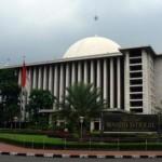 Sejarah Hari Ini: 22 Februari 1978 Masjid Istiqlal Selesai Dibangun