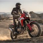 SEPEDA MOTOR HONDA: Tantang BMW, Honda Siapkan Motor Adventure Rp200 Jutaan