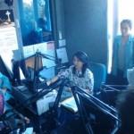 FOTO KUNJUNGAN MEDIA : Mahasiswa Sastra Indonesia UNS Kunjungi Solopos