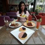 KULINER SOLO : Hotel Ibis Sajikan Parahiyangan Mango Rice