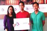 AKSI SOSIAL : Mahasiswa Berkumpul Membuat Yayasan