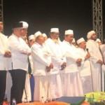 AGENDA MADIUN : 10.000 Umat Hadiri Selawat Habib Syeh di Madiun, Begini Pengamanannya…