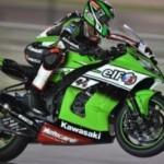 BALAP MOTOR : Ternyata Ini Alasan Kawasaki Ogah ke Motogp