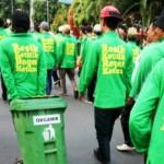 SAMPAH MADIUN : Warga Madiun Ingin Denda dan Sanksi Fisik Pembuang Sampah Sembarangan
