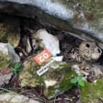 PENEMUAN MAYAT WONOGIRI : Polisi Gelar Rekonstruksi Penemuan Kerangka di Pracimantoro