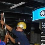 INDUSTRI TRANSPORTASI : Kemenhub Memesan Kereta Senilai Rp300 Miliar di PT Inka Madiun