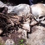 PENEMUAN MAYAT WONOGIRI : Beredar Kabar Ada Warga Pracimantoro yang Menghilang Setahun Lalu