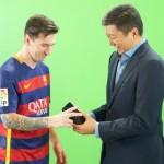 SPONSOR KLUB : Ini Misi Advan Sponsori Barcelona Jutaan Euro