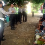 NARKOBA SRAGEN : Polisi akan Bongkar Bisnis Narkoba di LP Sragen