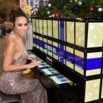 PENJUALAN TABLET : Promosi, 100 Samsung Galaxy Tab S2 Dibikin Jadi Piano