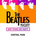 The Park : The Beatles Night New Years Eve Party