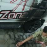 PENYERANGAN PUSKESMAS : Polisi Duga Ada Warga Bangunjiwo Terlibat Pelemparan Bom Molotov