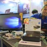 PAMERAN JOGJA : Apkom New Year Expo 2016, Pengunjung Bakal Bisa Tukar Tambah