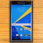 CES 2016 : Blackberry Fokus Bikin Smartphone Android