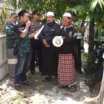 AKSI MASSA : GPK Menuntut Pengesahan DPP PPP Kubu Djan Faridz