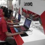 KOMPETISI GAME ONLINE : 20 Tim Bersaing dalam Lenovo Gaming League di Semarang