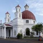 FAKTA SEMARANG : Inilah 9 Fakta Menarik Kota Semarang