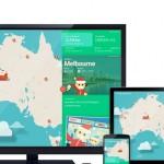NATAL 2015 : Google Bikin Situs Pelacak Santa