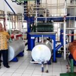 RISET BOYOLALI : Ini 5 Klaster Teknopark di Kota Susu