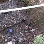 INFRASTRUKTUR BOYOLALI : Pembebasan Tanah Alot, Pelebaran Jembatan Samiran Jalan Terus