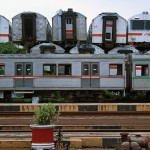 PEMBANGUNAN INFRASTRUKTUR : KA Bandara Soekarno-Hatta Beroperasi Mulai 2017, Ini Jalur-Jalurnya