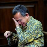 SUAP HAKIM PTUN MEDAN : Ketua PTUN Medan Divonis 2 Tahun Penjara