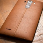 SMARTPHONE TERBARU : Belum Rilis, Spesifikasi LG G5 Sudah Bocor