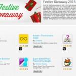 APLIKASI SMARTPHONE : Blackberry Bikin Promo Aplikasi Gratis di OS 10