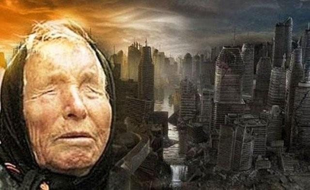 Nostradamus dari Balkan Ramalkan pada 2018 Cina Bakal Depak AS