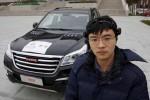 TEKNOLOGI : Tiongkok Kembangkan Alat Pembaca Pikiran untuk Jalankan Mobil