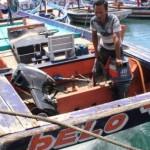 Nelayan Trenggalek Hentikan Aktivitas Gara-Gara Cuaca Buruk