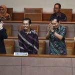 SELEKSI PIMPINAN KPK : Pemerintah Tak Mau Pimpinan Baru KPK Berleha-Leha