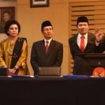 REVISI UU KPK : 90% Melemahkan, Draf RUU KPK Ditolak Pimpinan KPK