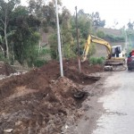 KERUSAKAN INFRASTRUKTUR BOYOLALI : Jalan di 2 Jembatan di Selo Mulai Retak dan Ambles, Ini Penyebabnya