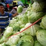 Ekspor Sayur & Umbi-Umbian di Jateng Tertinggi Se-Indonesia