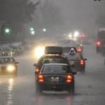 Diguyur Hujan Deras Lebih dari 2 Jam, Solo Masih Aman