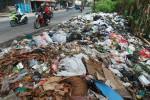 PENGELOLAAN SAMPAH : Sampah dari Warga Minim, TPA di Karanganyar Tak Terpakai