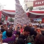 SOLO GREAT SALE 2016 : Pameran Asephi di Solo Paragon Bertabur Diskon hingga 25%