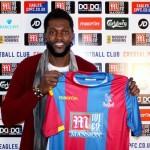 BURSA TRANSFER : Adebayor Gabung Crystal Palace