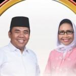 HASIL PILKADA 2015 : Asif-Arini Ditetapkan Sebagai Bupati dan Wabup Terpilih Pekalongan