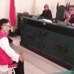 PEMBUNUHAN MADIUN : Guru SMPN Madiun Pelaku KDRT Maut Dituntut Bui 10 Tahun