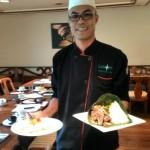 AGENDA HOTEL : Sambut 2016, Lorin Pamer Olahan Beef Steak Sandwich dan Bebek Kecombrang