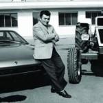 FILM TERBARU : Rivalitas Lamborghini-Ferrari Berlanjut ke Layar Lebar