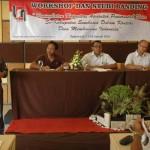 PEMBANGUNAN DESA : Saatnya Bangun Desa Indonesia Lebih Mandiri